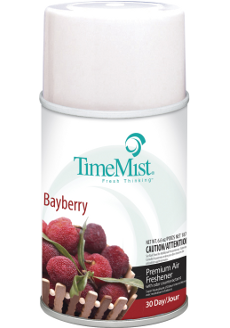 Premium Metered 30 Day Air Freshener 150g x12- Bayberry