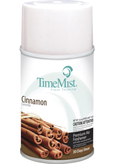 Premium Metered 30 Day Air Freshener 150gx12- Cinnamon