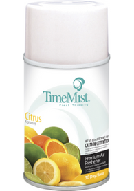 Premium Metered 30 Day Air Freshener 150gx12- Citrus