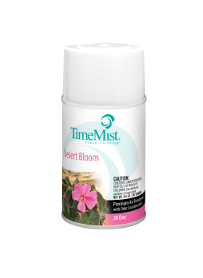 Premium Metered 30 Day Air Freshener 150gx12- Desert Bloom