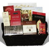 Holiday Treat Gift Basket