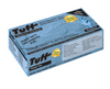 SUPER TUFF BLUE DISPOSABLE NITRILE GLOVES (50gloves/box) INF15I-800PF