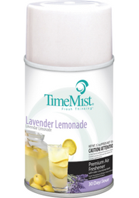 Premium Metered 30 Day Air Freshener 150gx12- Lavender Lemonade