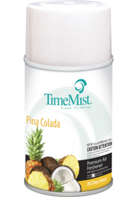 Premium Metered 30 Day Air Freshener 150gx12- Pina Colada