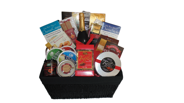 Royal Gift Basket