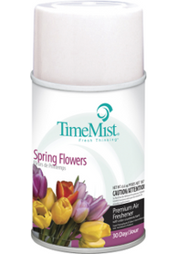 Premium Metered Air Care 150gx12- Spring Flowers