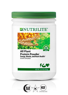 Nutrilite® All Plant Protein Powder