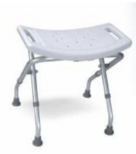 Folding Bath Seat with Big Back