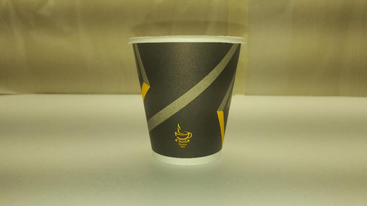Family Pack Copy of Paper Hot Drink Cups, 8oz 100/Pk