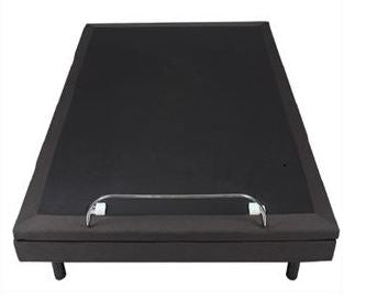 Adjustable Bed Base Luxury Model in Black