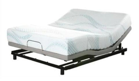 Adjustable Base and Bed