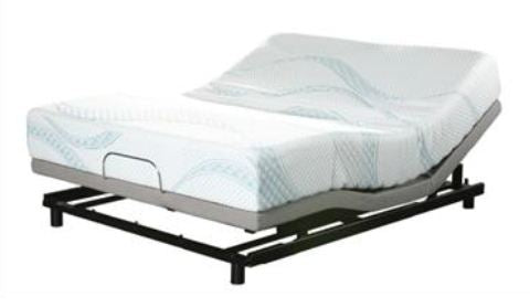 Mattress For Adjustable Bed Queen, Twin XL and King