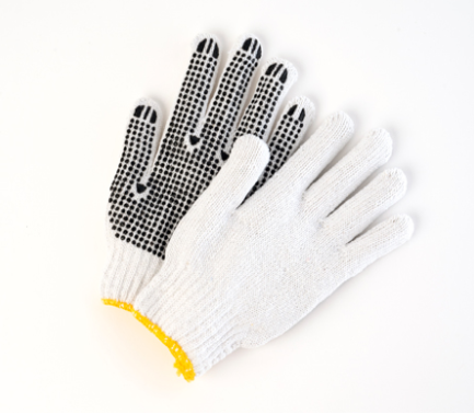 Poly/Cotton Gloves