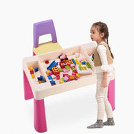 And Pupitre Kindertisch Scrivania Bambini De Plastico Game Kindergarten Study Table For Mesa Infantil Bureau Enfant Kids Desk