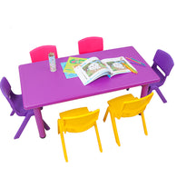 Bambini Infantiles Stolik Dla Dzieci Y Silla Chair And For Kindergarten Study Mesa Infantil Table Enfant Kinder Kids Desk