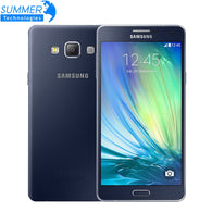 Original Samsung Galaxy A7 A7000 Mobile Phone Dual SIM 4G Octa-core 13MP Camera 5.5'' 1080P 2G RAM 16G ROM LTE Smart Phone