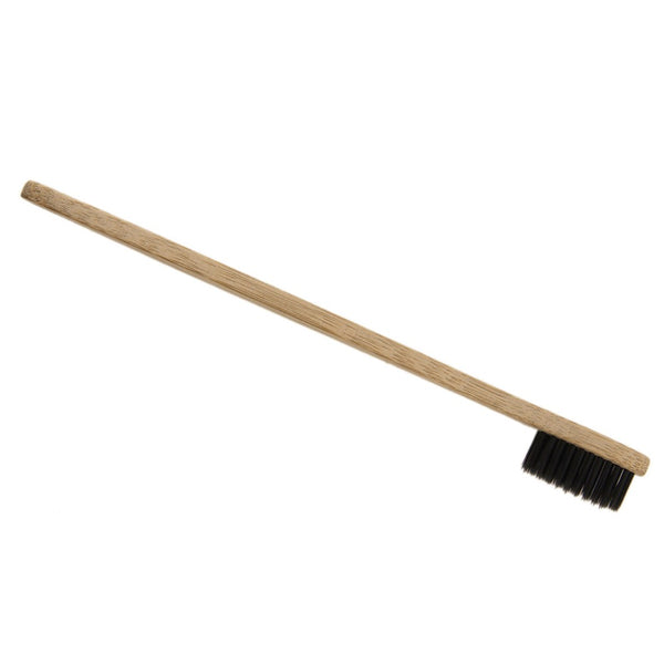 Environment-friendly Wood Toothbrush Bamboo Toothbrush Soft Bamboo Fibre Wooden Handle Low-carbon Eco-friendly For Adults