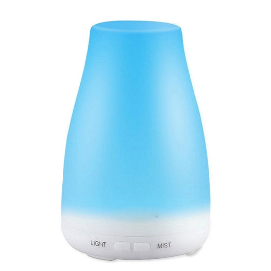 Oil Diffuser - Oil Cool Mist Humidifier