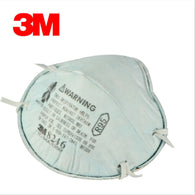 3M 8246 Prevent PM2.5  Safety Mask Prevent acidic gases masks and particulate respirators R95 mask