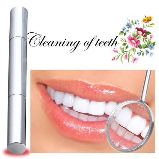 Professional Teeth Whitening Kit Popular White Teeth Whitening Pen Tooth Gel Whitener Bleach Remove Stains oral hygiene HOT