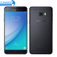 Original Samsung Galaxy C5 Pro C5010 Mobile Phone 4GB RAM 64GB ROM Fingerprint Dual SIM 5.2