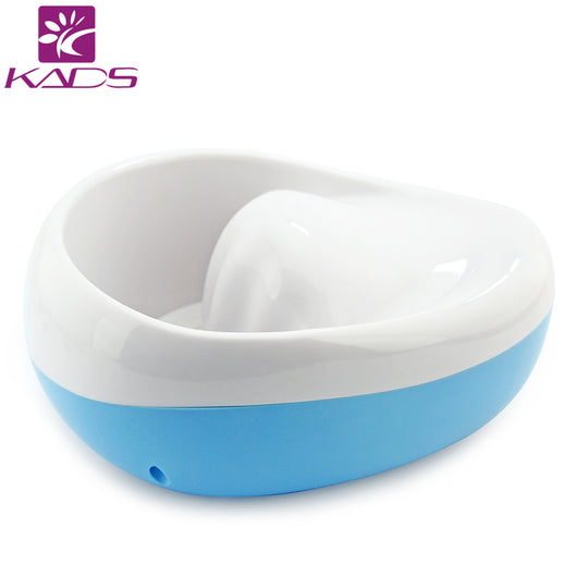 KADS  Electric Manicure Nail Bubble Spa Bowl for Manicure Wholesale 220V--240V +FREE SHIP