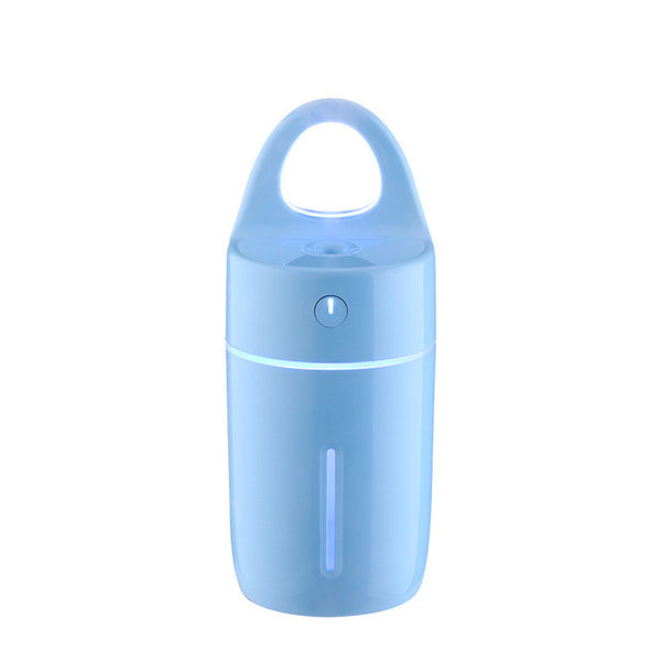 Ultrasonic Humidifier Air Aroma Diffuser