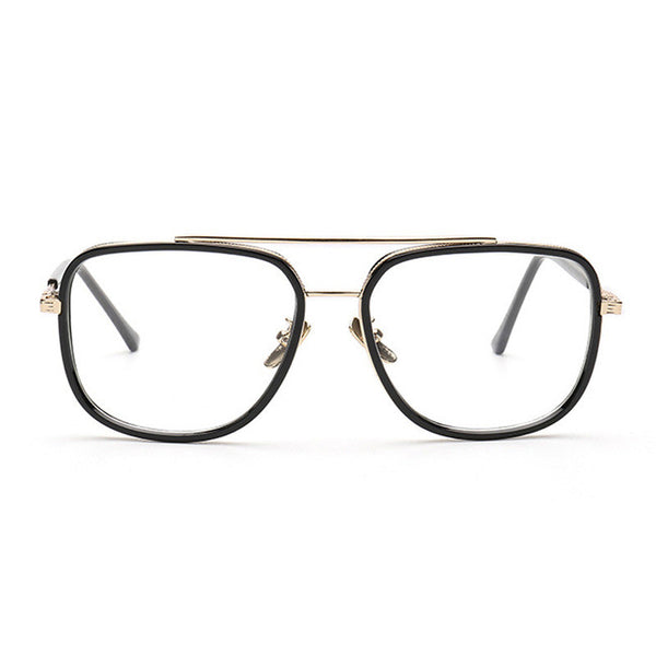 ROYAL GIRL Vintage Men Eyeglasses frames women Clear Lens glasses ss077