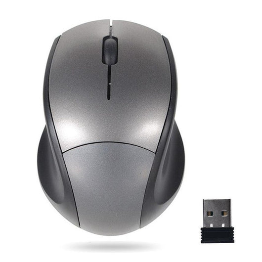 Gift Sale Wireless Gaming mouse  2.4GHz Mice Optical Mouse Gamer Cordless USB Receiver PC Computer Wireless Mouse For Laptop
