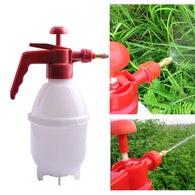 2016 1pcs 800 ML Chemical Sprayer Portable Pressure Garden Spray Bottle Plant Water Plastic Sprinkler Garden Watering Sprayer