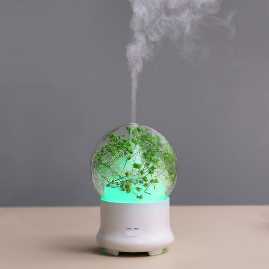 Aromatherapy Diffuser - Mist Humidifier