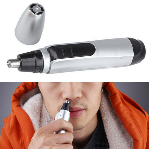 Fashion Electric Shaving Nose Hair Trimmer Safe Face Care Shaving Trimmer For Nose 88