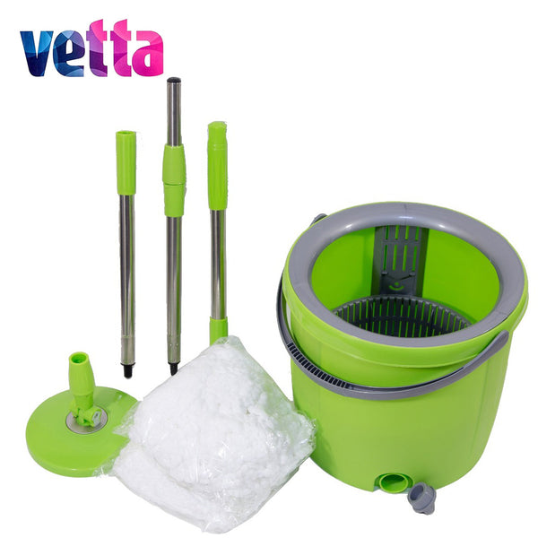 mop with bucket 2 mopheads cheap and high quality household items 2016 hot sale  WYL-30-1; 993-031