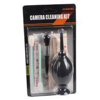 6 in1 Cleaning Cleaner Kit for Canon Nikon Camera Lens & Sensor