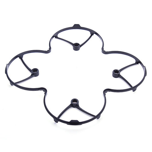 RC helicopter Parts Mini Drone Hubsan H107 H107L X4 V252 Quadcopter Parts Protection Cover toy parts