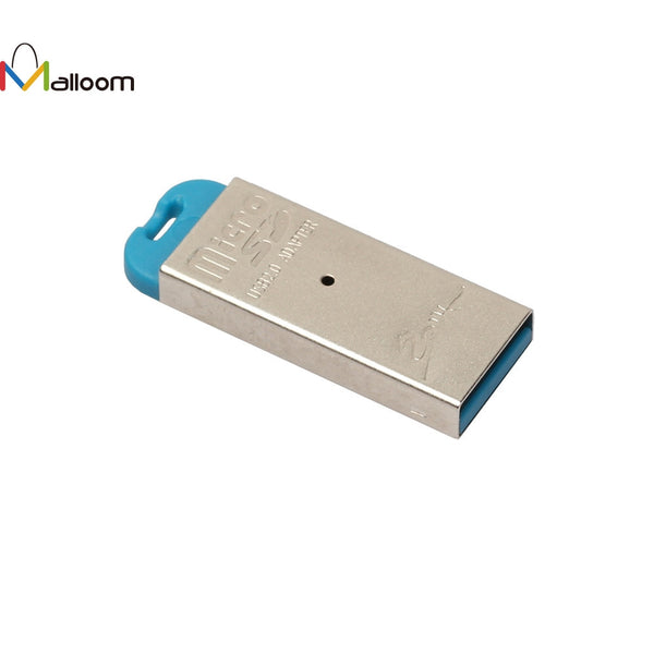 New Arrival High Speed Memory Stick Pro Duo Mini USB 2.0 Micro SD TF T-Flash Memory SD Card Reader Adapter