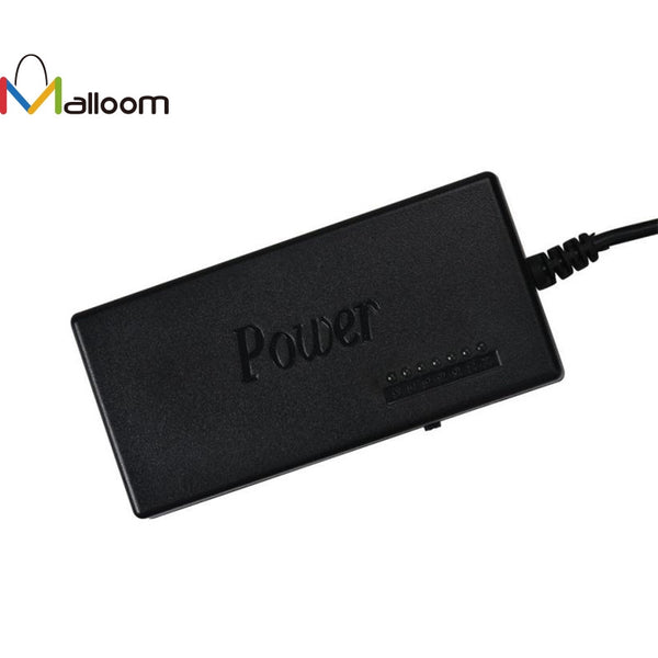 2017 New Arrival 96W Universal Power Charger Charging AC Adapter EU Plug For Laptop Notebook