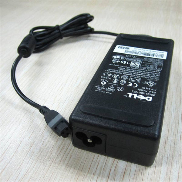 2016 New Model High Efficiency 70W 20V 3.5A Power Supply Cord Charger for Dell nspiron 2500 2600 2650