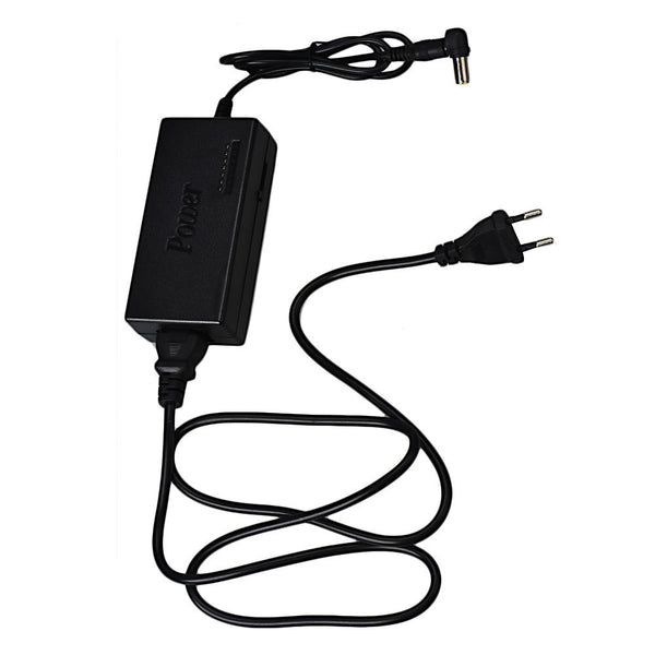 2017 Laptop Accessories Power Supply Adjustable 96W Universal Power Charger Charging AC Adapter EU Plug For Laptop Notebook