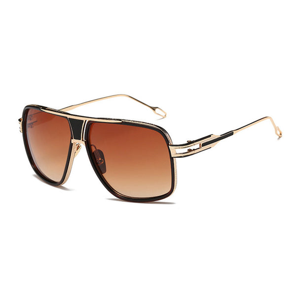 Big Frame Men Sunglasses