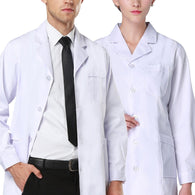 High Quality Lab Coat Medical Clothes Doctors Uniforms Women or Men Medical Clothing Dedicated Medical Fabric