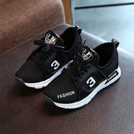 Toddler Children Letter Soft Sport Running Shoes Sneaker Baby Mesh Shoes