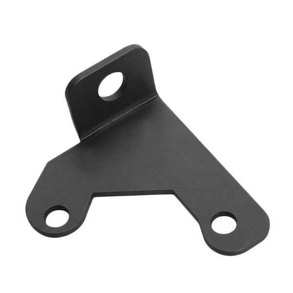 New Auto Car Tailgate Back Door Aerial Mounting Bracket Base Holder For Jeep For Wrangler 2/4 Door Car-Styling Drop Shipping