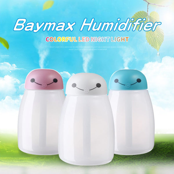 UAB Air Humidifier - Oil Diffuser