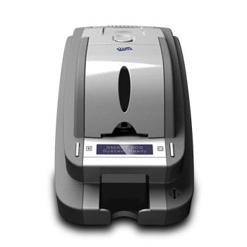 IDP 50S Smart single sided PVC ID card printer