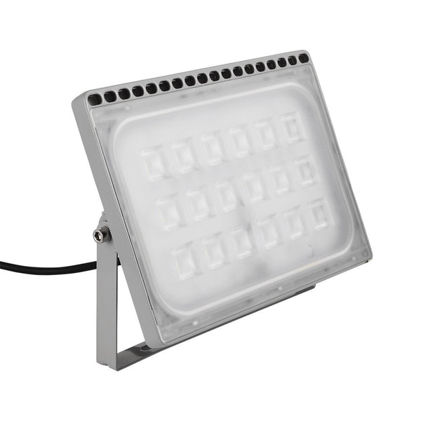 100W Slim Waterproof LED Flood Lights Outdoor Lamp 110V 240V IP67