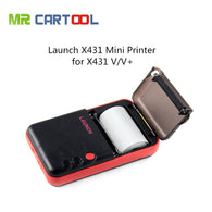 Top-Rated 100% Original Launch X431 Mini Printer for LAUNCH X431 PRo/V/V+ with WiFi Function DHL Free Shipping