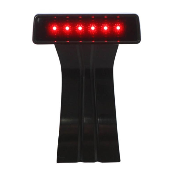 12V High Mount Red LED Rear Stop Light Tail Brake Lamp for JEEP Wrangler Rear Fog Lamp Car DRL Driving light Reverse Bulb New
