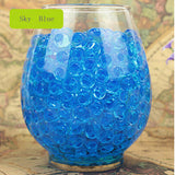 7000 PCS Water Bullet Balls Water Beads Mud Grow Magic Jelly Balls Pitcher ball outdoor toys for children ball toy