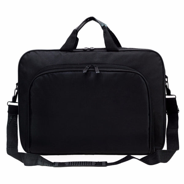 Portable Business Handbag Shoulder Laptop Notebook Bag Case Multi-function for men women Durable Bag Hot Promotion Drop Shipping